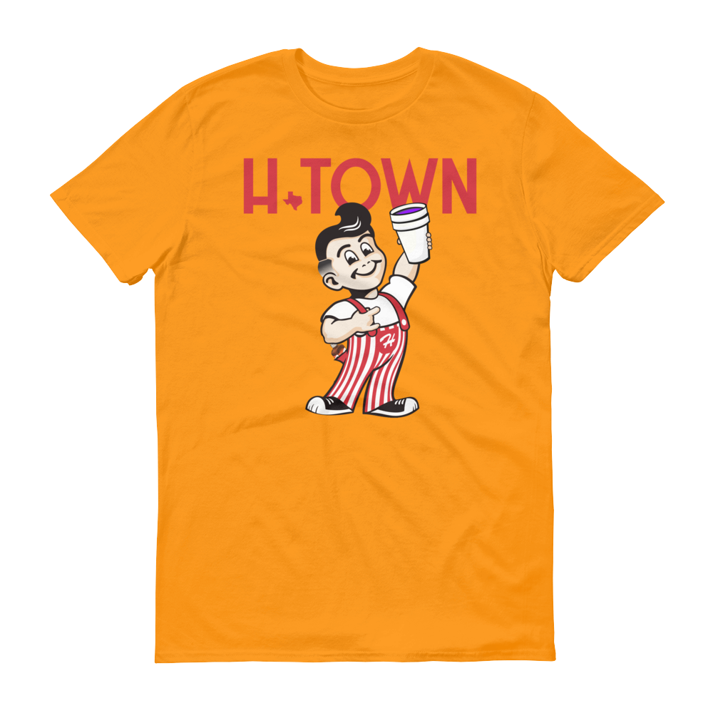 HTOWN BOY - Short sleeve t-shirt