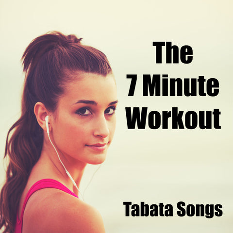 The 7-Minute Workout Song (With Coach)