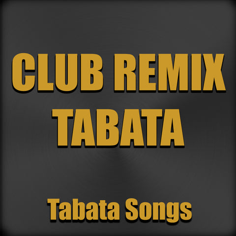 Club Remix Tabata (Single)