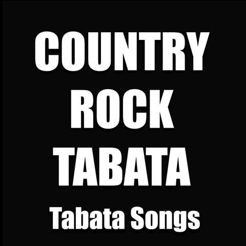 Country-Rock Tabata (Single)