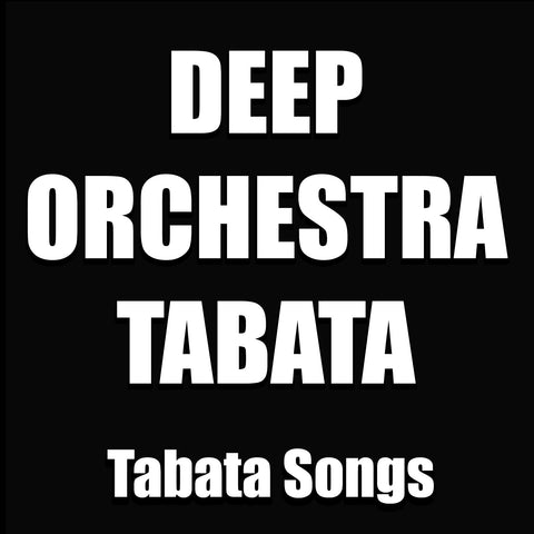 Deep Orchestra Tabata (Single)