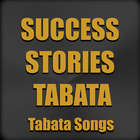 Success Stories Tabata (Single)
