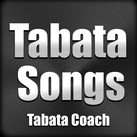 Tabata Coach (Full Album)