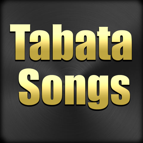 Tabata Songs (Full Album)