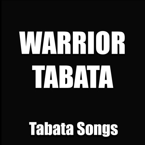 Warrior Tabata (Single)