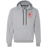 Heavyweight Pullover Fleece Sweatshirt