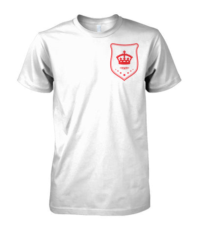 Red Shield T-Shirts