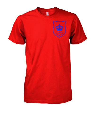 Blue Shield T-Shirts