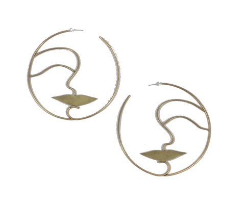 Moonface Hoops