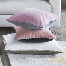 Load image into Gallery viewer, Cassia Dove Decorative Pillow