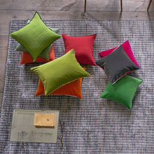 Load image into Gallery viewer, Varese Paprika Decorative Pillow