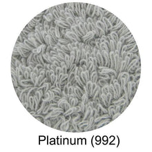 Load image into Gallery viewer, Must Bathmat-Platinum