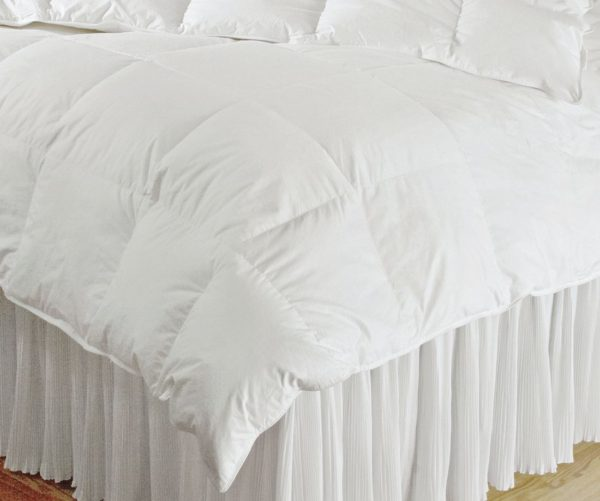 Alpine Loft Medium Firm Comforter (Down Alternative)