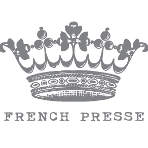 French Presse Gift Card