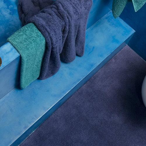 Bay Bathmat-Gris 920