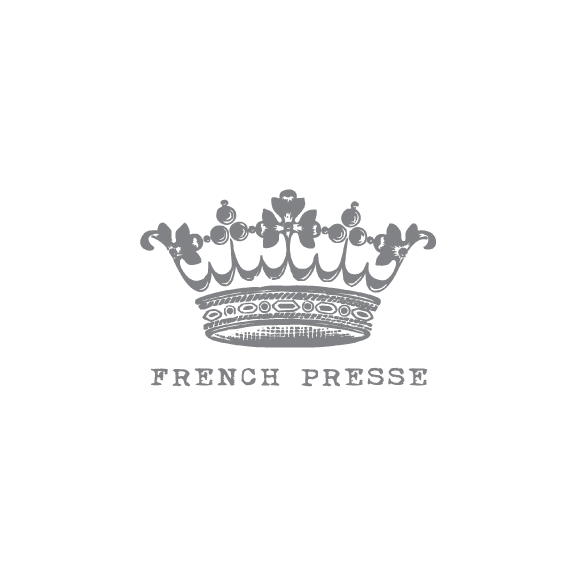 French Presse Linens