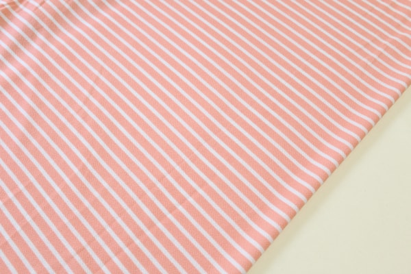 Bubblegum Stripe Liverpool
