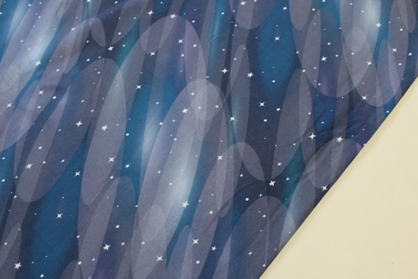 Galaxy Cotton Spandex