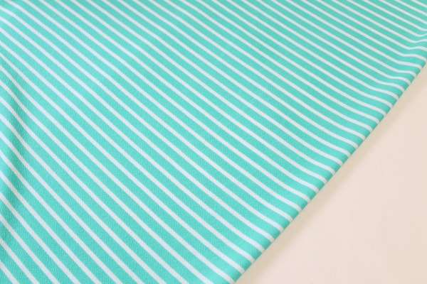 Mint Stripe Liverpool