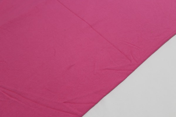 Salmon Cotton Spandex