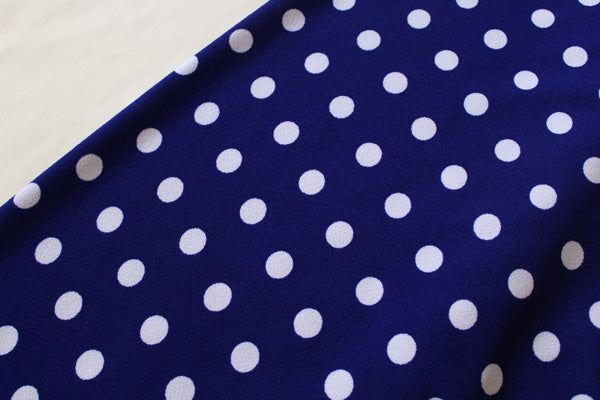 Royal Polka Dot Liverpool