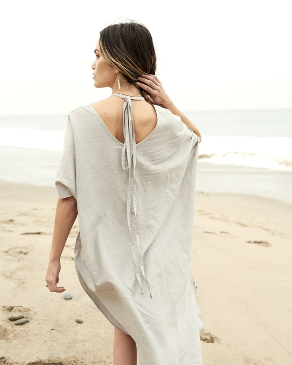 handcrafted caftans women's resort wear Beachside clothing free size caftans
