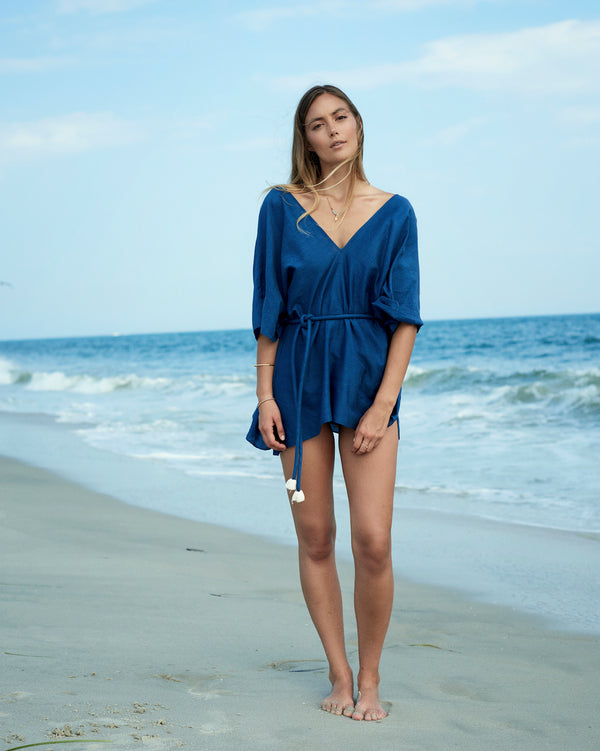 beachwear  handcrafted beachwear  women's resort wear Beachside clothing holiday wear