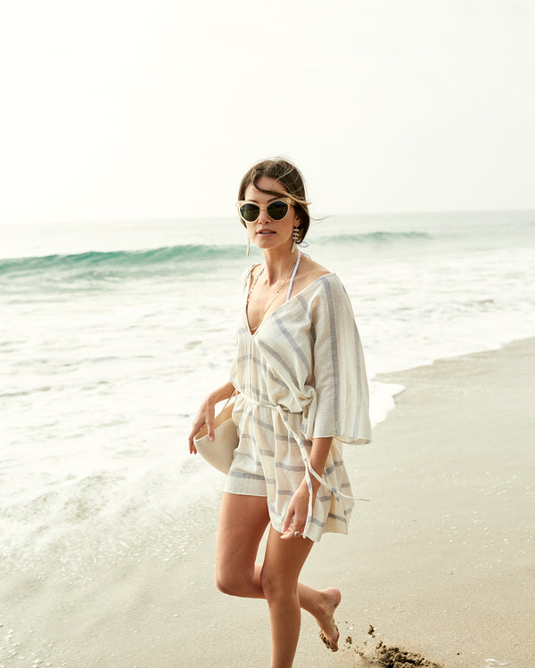 beachside separates resort wear collection stylish poolside lounging