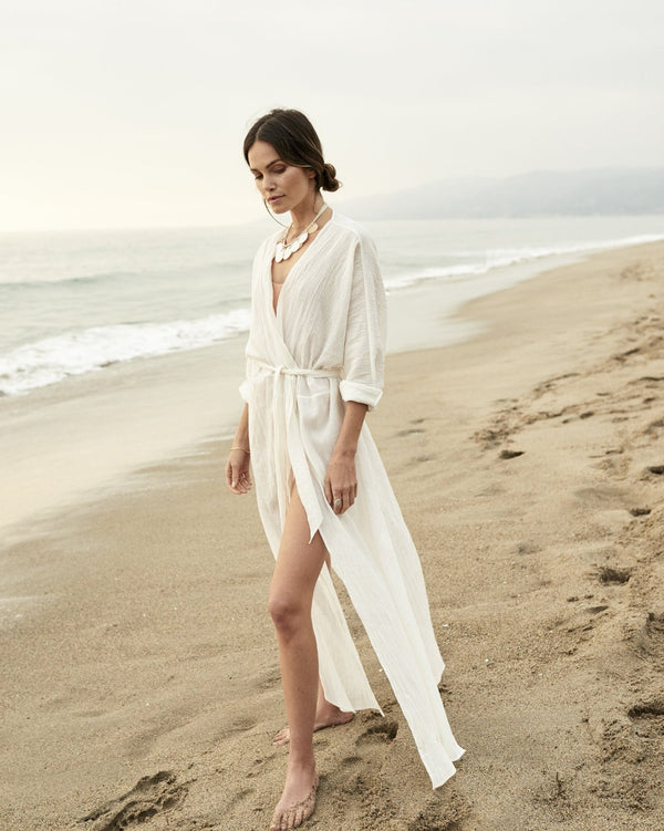 beachside separates resort wear collection stylish poolside lounging beach coat