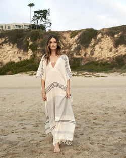 summer caftans elegant holiday wear classy summer wear vacation wear free-spirited clothing