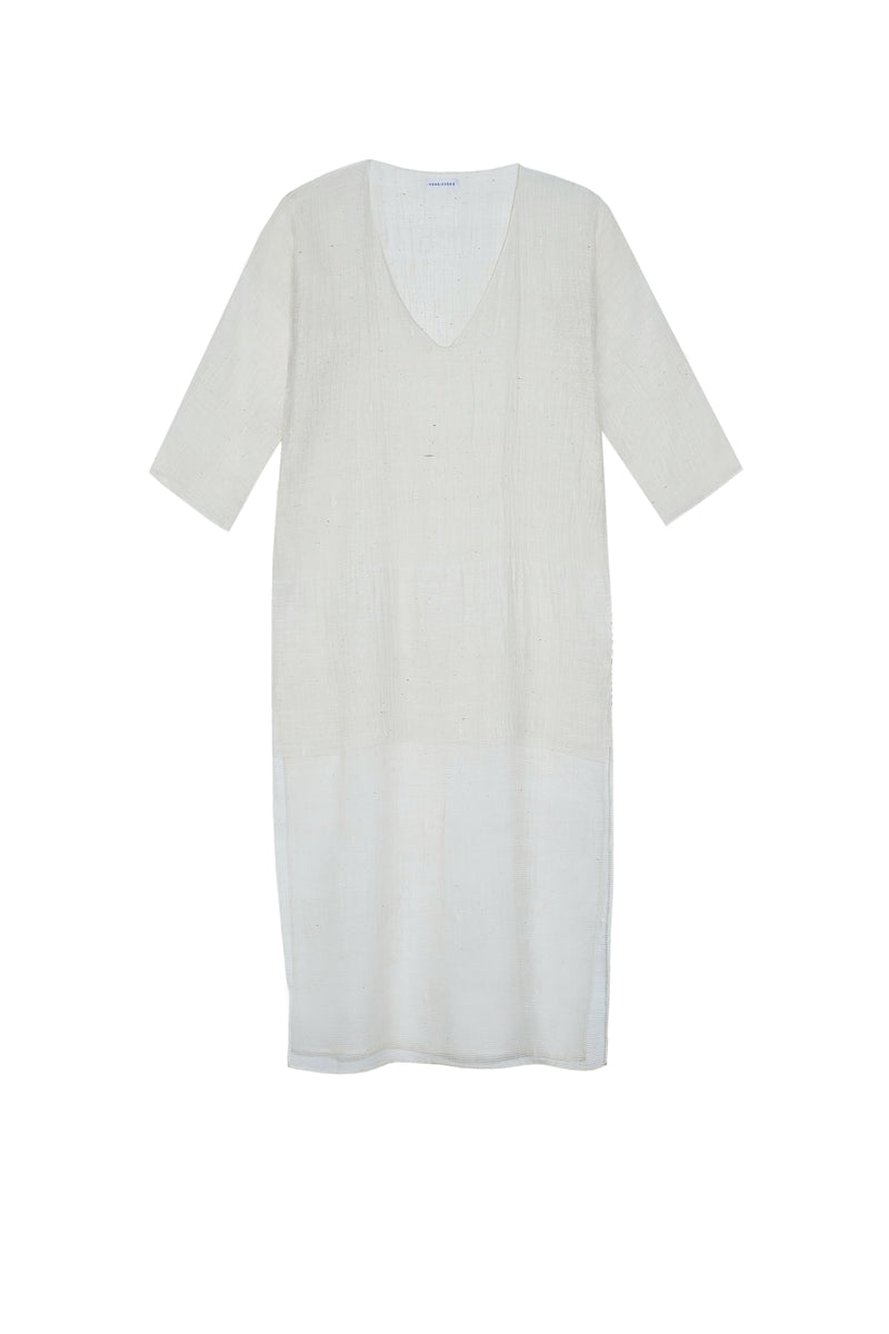 Esha Tunic - Off-White