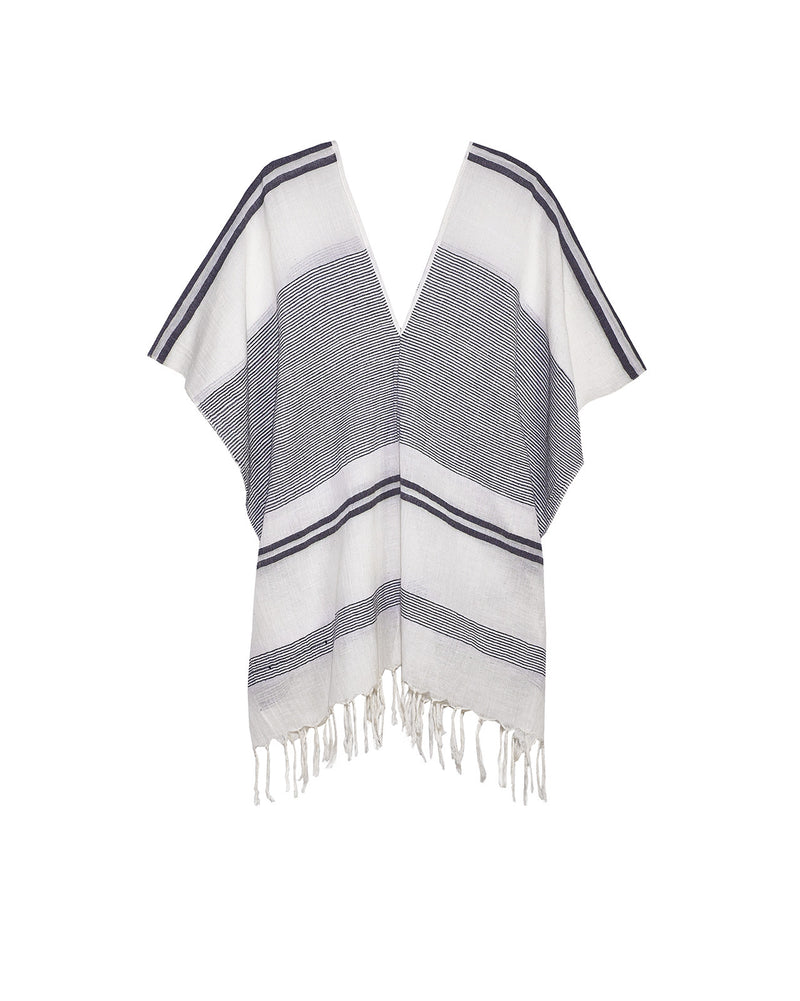 Jaya Tunic - Stripes