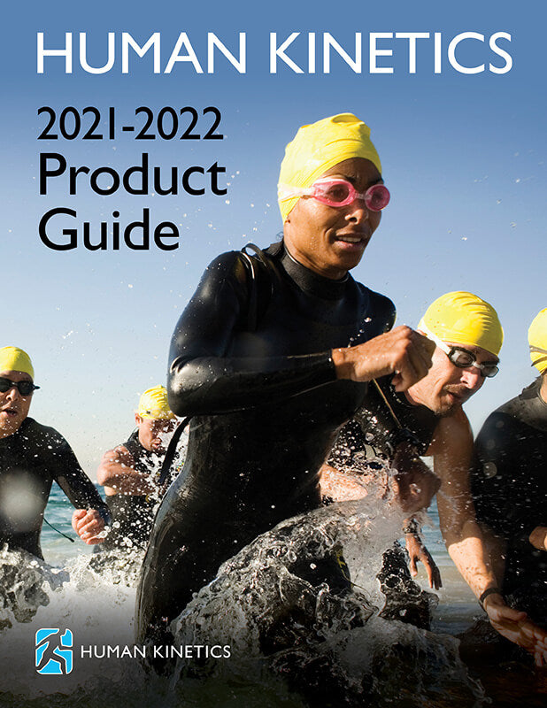2021-2022 Product Guide