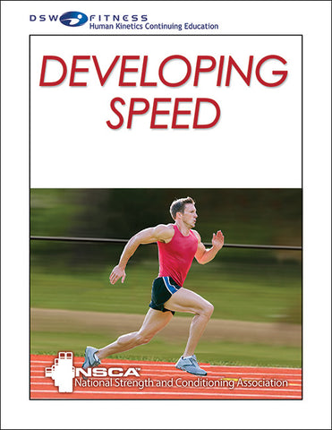 Developing Speed CE Course