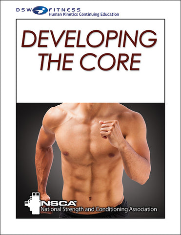 Developing The Core CE Course