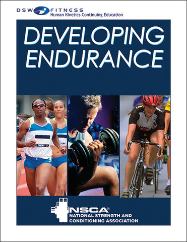 Developing Endurance CE Course
