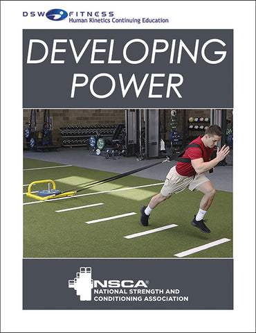 Developing Power CE Course
