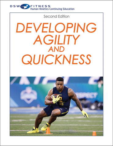 Developing Agility and Quickness CE Course