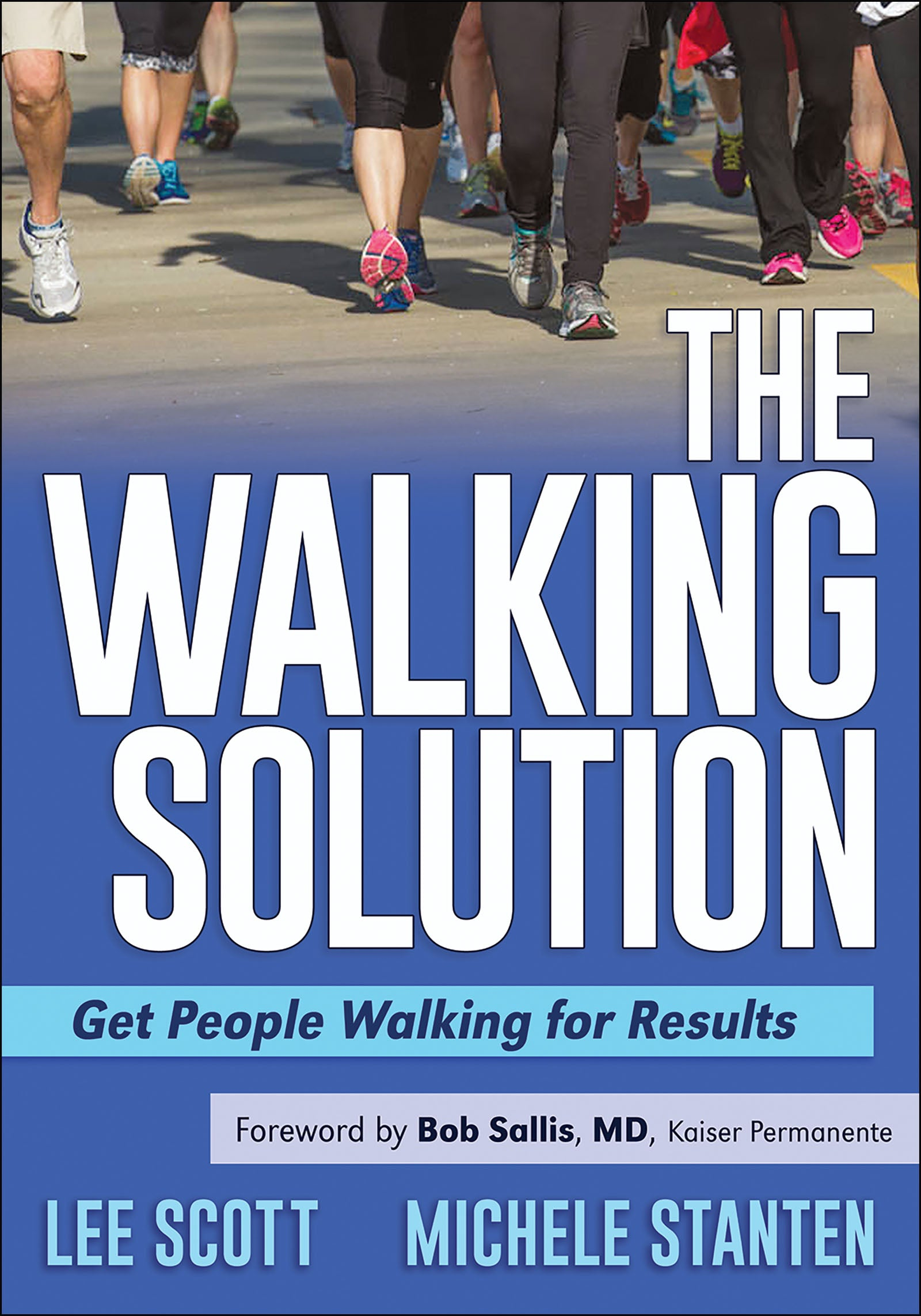 The Walking Solution