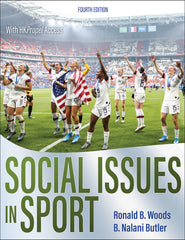 Social Issues in Sport, Fourth Edition