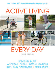 Active Living Every Day, Third Edition