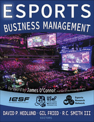 Esports Business Management With HKPropel Access