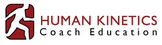 Human Kinetics Coach Education Center