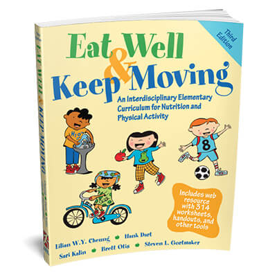 Eat Well Keep Moving