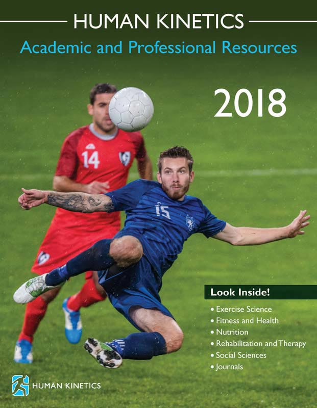 2018 Academic and Professional Resources
