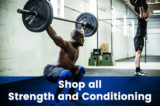 Shop all Strength and Conditioning