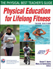 Physical Education for Lifelong Fitness