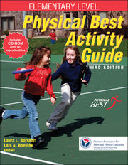 Physical Best Activity Guide - Elementary Level