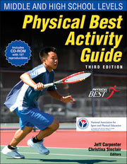 Physical Best Activity Guide - Middle and High School Levels