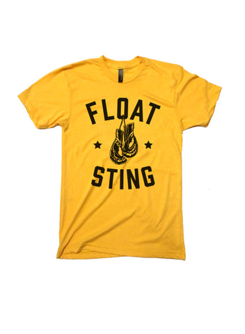 Muhammad Ali Float Sting shirt fashion